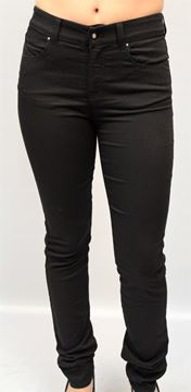 Picture of JEANS ARMANI JEANS WOMAN T5J18 2H NERO