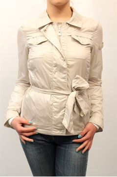 Picture of JACKET PEUTEREY WOMAN DALY BEIGE