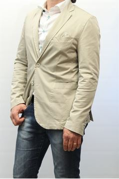 Picture of JACKET BARBATI MAN GI-NICK BEIGE