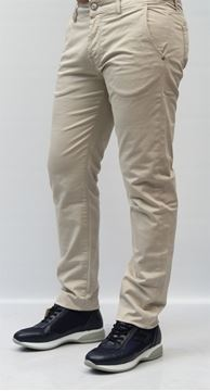 Picture of PANTS TORINO PT05 MAN PH0T NT22 BEIGE