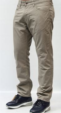 Picture of PANTS HUGO BOSS MAN DELAWARE-10 BEIGE