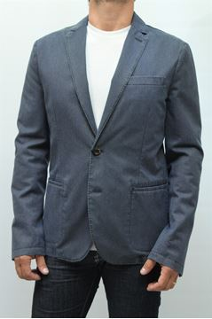Picture of JACKET PACIOTTI 4US MAN PGA1427 BLU