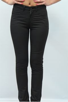 Picture of JEANS ARMANI JEANS WOMAN P5J18 HF NERO