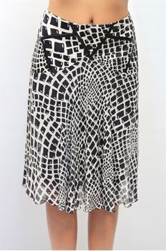 Picture of SKIRT ANGELO MARANI WOMAN 21 4407 5 FANTASIA