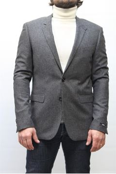 Picture of JACKET HUGO BOSS MAN RHETT 56721 GRIGIO