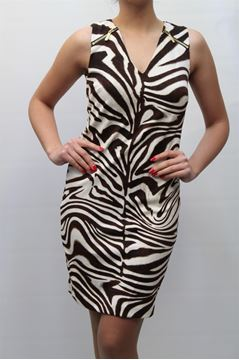 Picture of DRESS MICHAEL KORS WOMAN V20DW4 FANTASIA