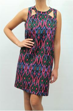 Picture of DRESS MISSONI WOMAN FD0VS5E1 FANTASIA