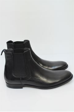 Picture of SHOES HUGO BOSS MAN DRESTIO BLACK