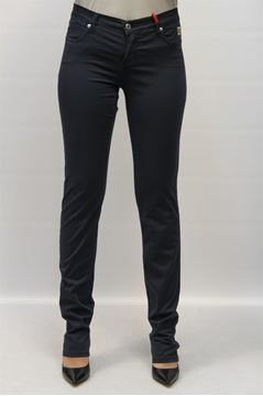 Picture of JEANS ROY ROGER'S WOMAN SUMMER DANY BLU
