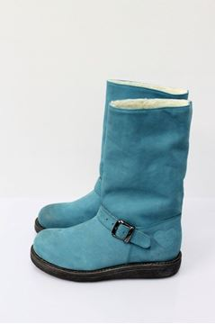 Picture of BOOTS TWIN-SET WOMAN CTA2GQ OTTANIO