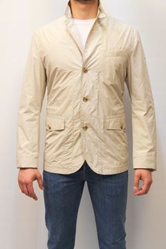 Picture of JACKE HENRY COTTON'S MAN 30824 50 BEIGE
