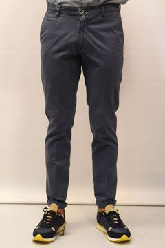 Picture of PANTS BARBATI MAN P ALAN/S 812 BLU AVION