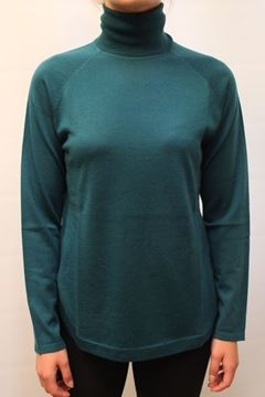 Picture of SWEATER SEVENTY WOMAN MT1234 900110 OTTANIO
