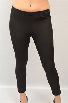 Picture of LEGGINS TWIN-SET WOMAN T2S3FD NERO