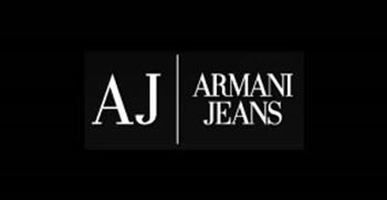 Picture for manufacturer ARMANI JEANS