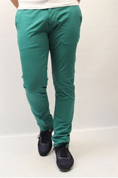 Picture of PANTS ARMANI JEANS MAN T6P15 RH VERDE