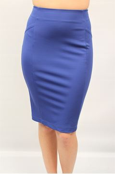 Picture of SKIRT PINKO WOMAN SHREK BLU