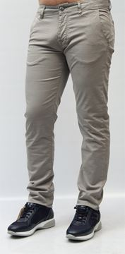 Picture of PANTS TORINO PT05 MAN PH0T NT22 GRIGIO
