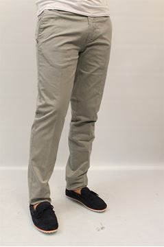 Picture of PANTS DIMATTIA MAN TRIESTE GRIGIO