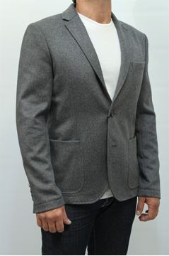 Picture of JACKET PACIOTTI 4US MAN PGA1430 GRIGIO