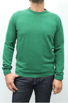 Picture of MAGLIA ALTEA MAN 3078 VERDE