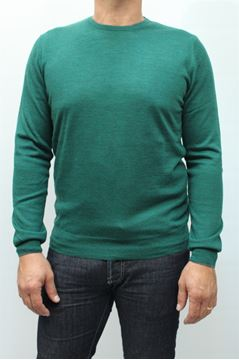 Picture of MAGLIA ALTEA MAN 3018* VERDE