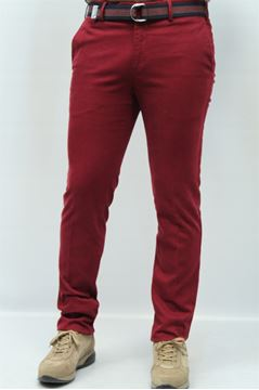Picture of PANTS TORINO PT01 MAN DTM3 TS34 BORDEAUX