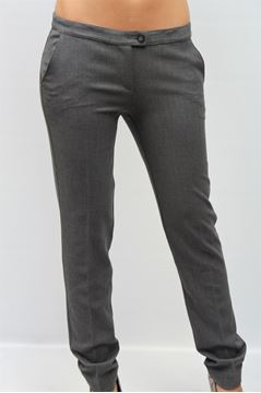 Picture of PANTS ARMANI JEANS WOMAN U5P07 CZ GRIGIO