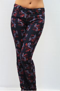 Picture of PANTS ARMANI JEANS WOMAN U5J22 MK FANTASIA