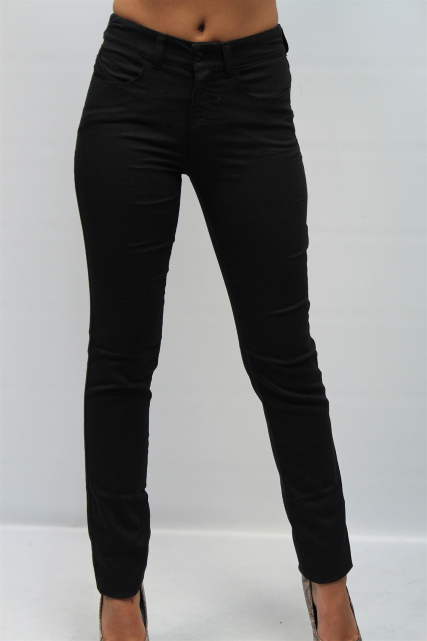 5aac17981d PANTS ARMANI JEANS WOMAN 05J18 4F NERO