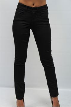 Picture of PANTS ARMANI JEANS WOMAN 05J18 4F NERO