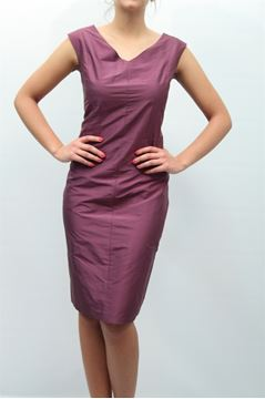 Picture of DRESS SEVENTY WOMAN 681203360014 VIOLA