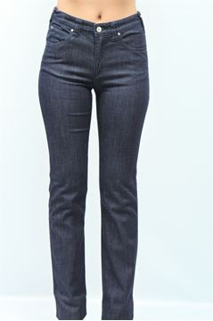 Picture of JEANS ARMANI JEANS WOMAN P5J75 1B BLU