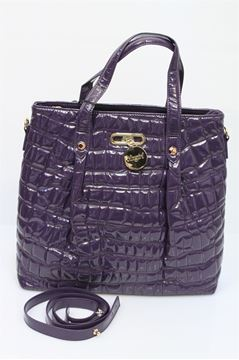 Picture of BAG BLUGIRL BY BLUMARINE WOMAN 244002 VIOLA