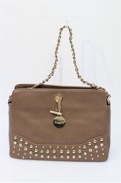 Picture of BAG BLUGIRL BY BLUMARINE WOMAN 246002 TORTORA