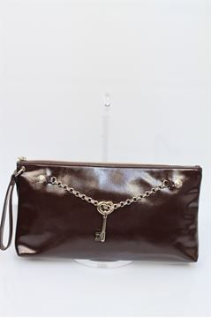 Picture of BAG BLUGIRL BY BLUMARINE WOMAN 228002 MARRONE