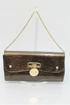 Picture of BAG BLUGIRL BY BLUMARINE WOMAN 237007 MARRONE