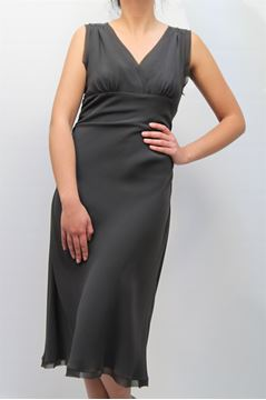 Picture of DRESS ARMANI COLLEZIONI WOMAN 5MA0ST5M000 GRIGIO