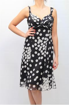 Picture of DRESS CLIPS WOMAN A058 2050 POIS