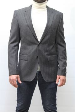 Picture of JACKET HUGO BOSS MAN T.SMITH46990 GRIGIO