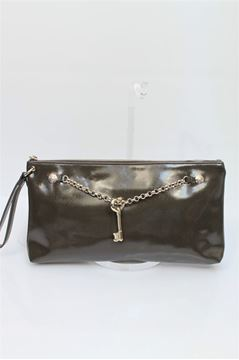 Picture of BAG BLUGIRL BY BLUMARINE WOMAN 228002 GRIGIO
