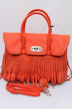 Picture of BAG MIA BAG WOMAN 14101 ARANCIONE