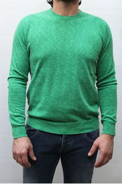 Picture of MAGLIA ALTEA MAN 1453105 VERDE