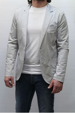 Picture of JACKET BARBATI MAN 4031 14 PERLA