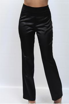 Picture of PANTS CURVY ALLURE WOMAN 2013 34 NERO