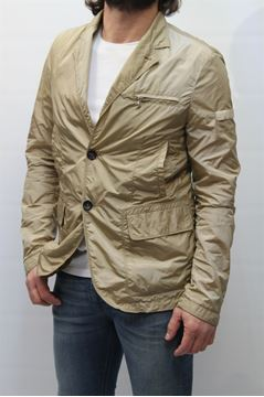 Picture of JACKET PEUTEREY MAN BERLIN BEIGE