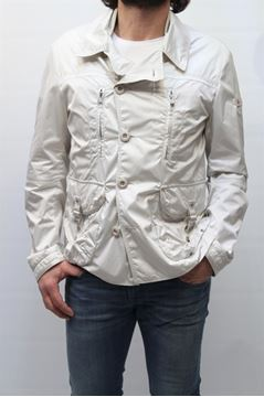 Picture of JACKET PEUTEREY MAN PIEDMONT GHIACCIO