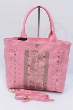 Picture of BAG PINKO WOMAN PRINCESS 006 ROSA
