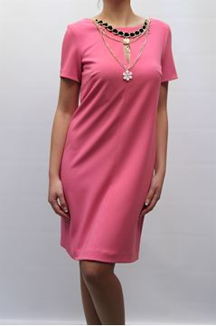Picture of DRESS 22 MAGGIO M.GRAZIA SEVERI WOMAN 6426 2168 FUXIA P 2014