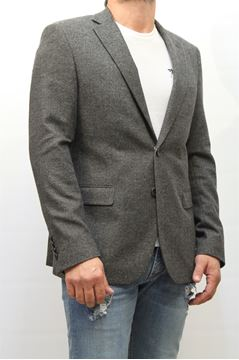 Picture of JACKET PAOLONI MAN 1510G727 556 GRIGIO